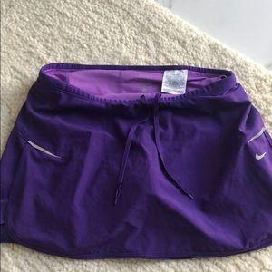 Nike tennis skirt *never worn*